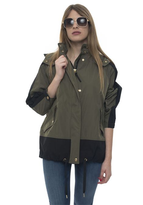 W'S BEAVER ANORAK light-weight harrington jacket Woolrich | -276790253 | WWCPS2711-UT05736266
