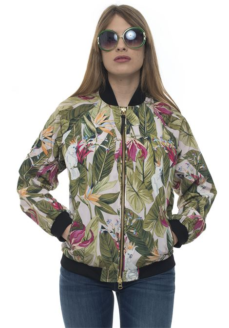 W'S CHEMUNG Bomber jacket Woolrich | -276790253 | WWCPS2712-UT1314670