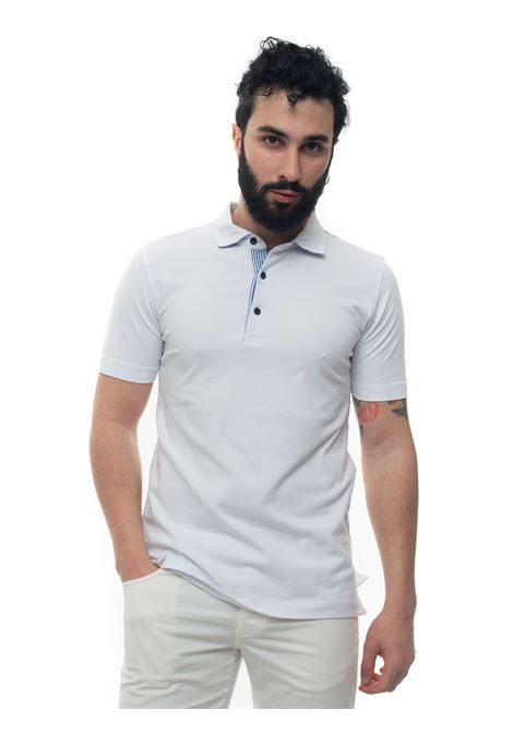 Short sleeve polo shirt Andrea Fenzi | 2 | 4YL-G800430000