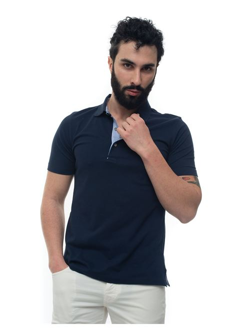 Short sleeve polo shirt Andrea Fenzi | 2 | 4YL-G800434850