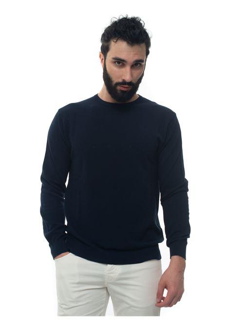 Round-neck pullover Andrea Fenzi | 7 | G01-G72854750
