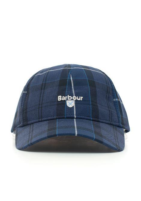 Berretto con visiera BAACC1990 Barbour | 5032318 | BAACC1990-HATSNY71