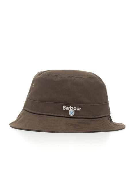 BAACC1997 Bucket Hat Barbour | 5032318 | BAACC1997-HATSOL51