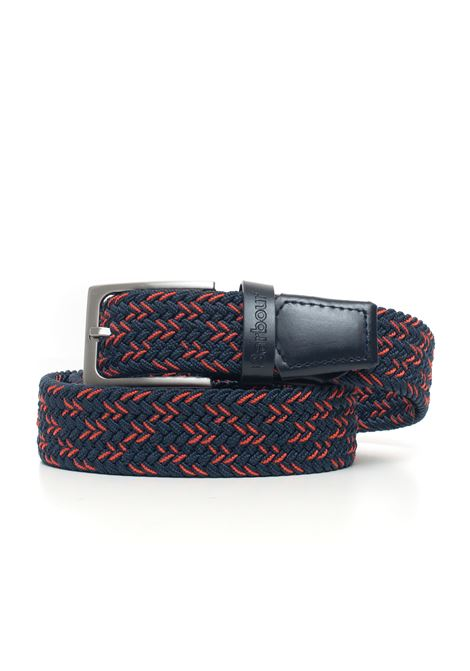 BAACC2017 Stretch belt Barbour | 20000041 | BAACC2017-ACCNY11