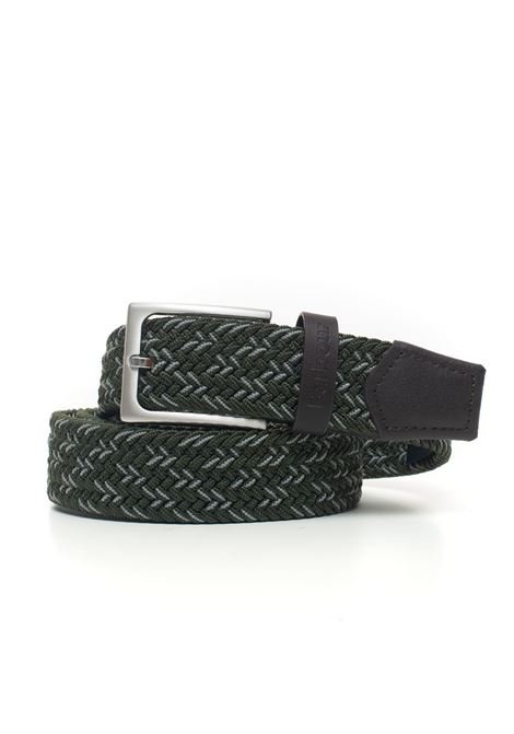 BAACC2017 Stretch belt Barbour | 20000041 | BAACC2017-ACCSG15