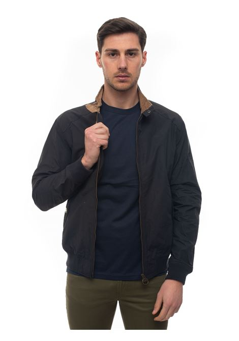 BACPS1647 Bomber jacket Barbour | -276790253 | BACPS1647-MCANY71