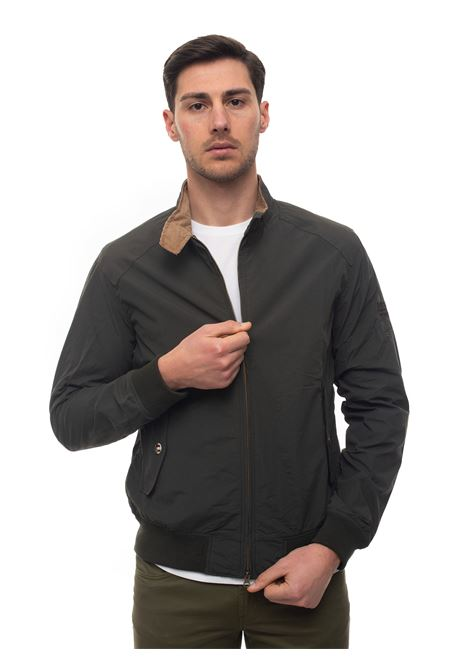 BACPS1647 Bomber jacket Barbour | -276790253 | BACPS1647-MCASG71