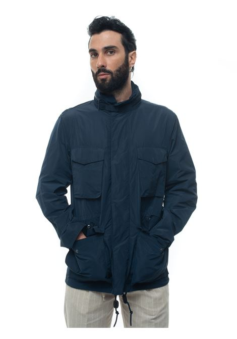 BACPS2109 Field jacket Barbour | 20000057 | BACPS2109-MCANY51