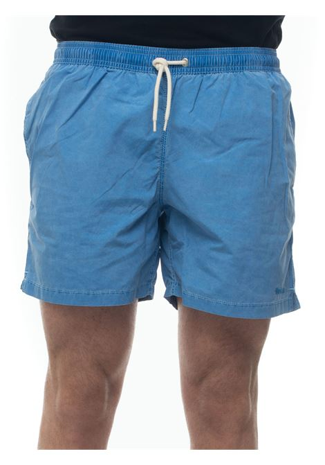 Boardshort Barbour | 5032306 | BAMAR0003-MSWBL62