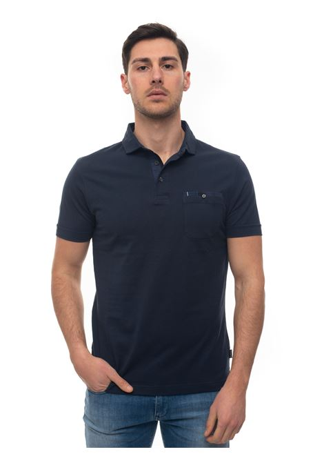 BAP0L0261 short sleeve polo shirt Barbour | 2 | BAP0L0261-MMLNY91