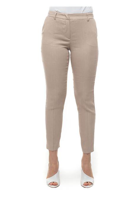 Classical trousers Blue Les Copains | 9 | 0J30910263