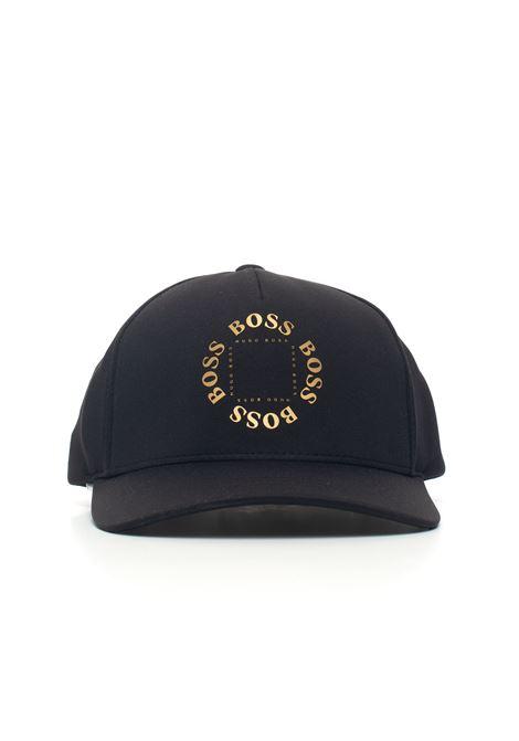 Cappello con visiera CAP_CIRCLE BOSS | 5032318 | CAP_CIRCLE-50423963001