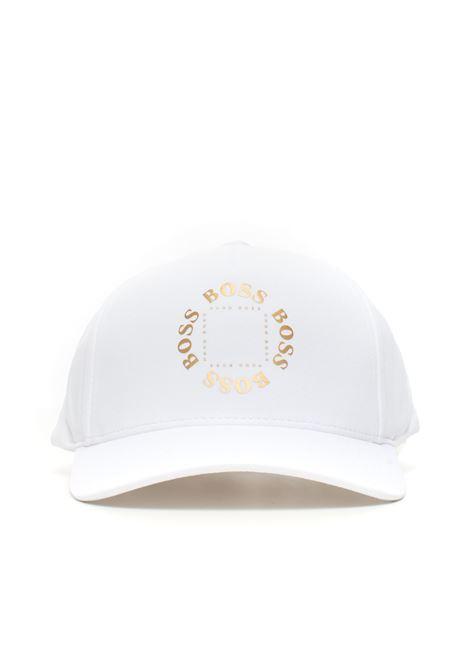 Cappello con visiera CAP_CIRCLE BOSS | 5032318 | CAP_CIRCLE-50423963100