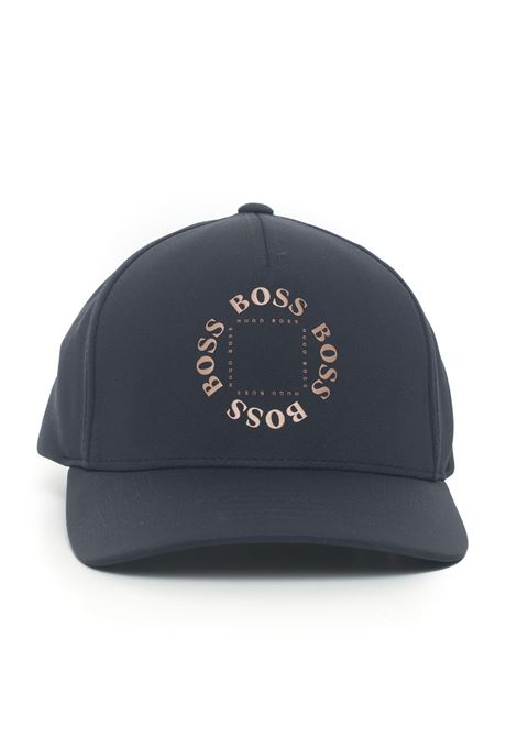 Peaked hat BOSS | 5032318 | CAP_CIRCLE-50423963410