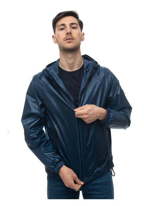 Light-weight harrington jacket with zip BOSS | -276790253 | COSLO1-50426549473