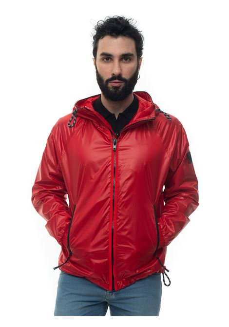 Light-weight harrington jacket with zip BOSS | -276790253 | COSLO1-50426549617