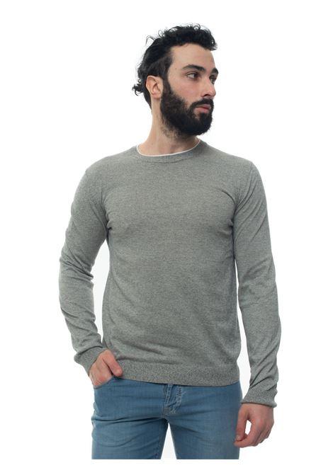 Fabello Round-neck pullover BOSS | 7 | FABELLO1-50424209073 MELANGE