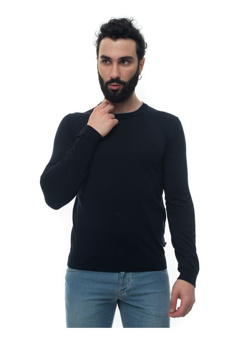 Round-neck pullover BOSS | 7 | FABELLO1-50424209402