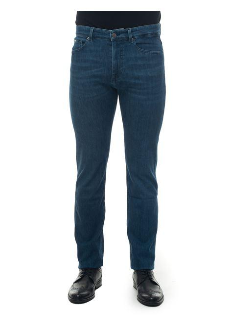 5 pocket denim Jeans BOSS | 24 | MAINE3-50426477425