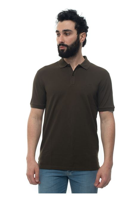 Short sleeve polo shirt BOSS | 2 | PALLAS-50425985342