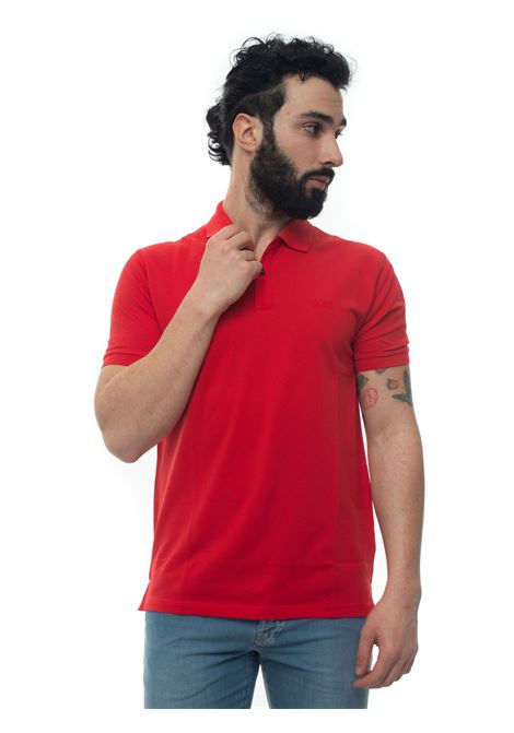 Short sleeve polo shirt BOSS | 2 | PALLAS-50425985617