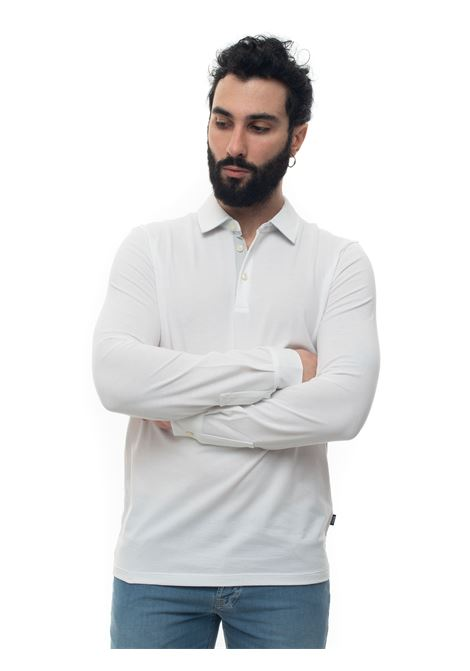 Polo shirt long sleeves BOSS | 2 | PAVER13-50423284100