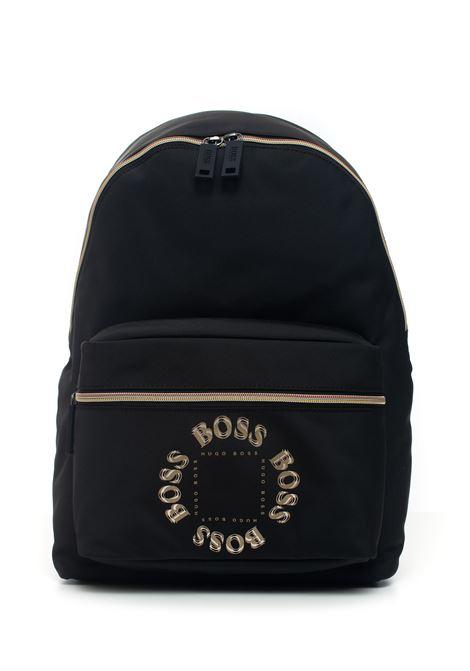 Cordura rucksack BOSS | 5032307 | PIXELTL_BACKPACK-50428655001