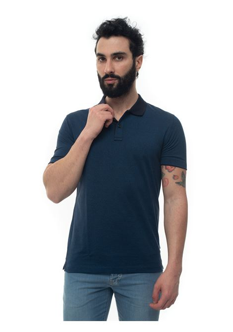 Short sleeve polo shirt BOSS | 2 | PLATER11-50424213426