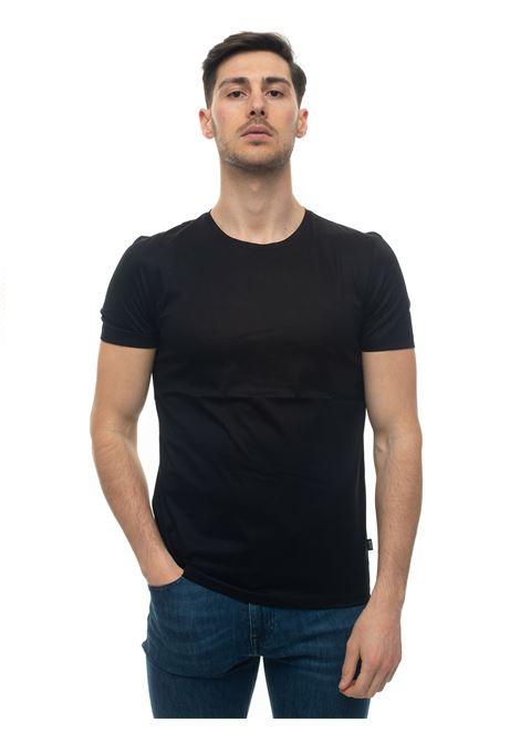 Short-sleeved round-necked T-shirt BOSS | 8 | TESSLER100-50383822001