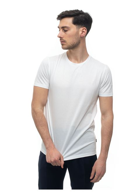 Short-sleeved round-necked T-shirt BOSS | 8 | TESSLER100-50383822100