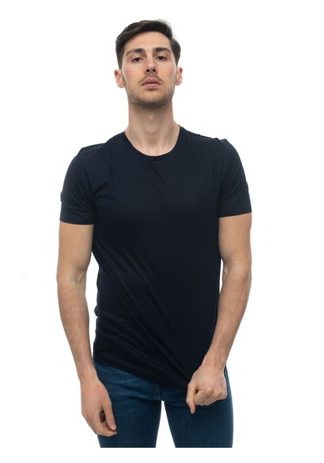 Short-sleeved round-necked T-shirt BOSS | 8 | TESSLER100-50383822402