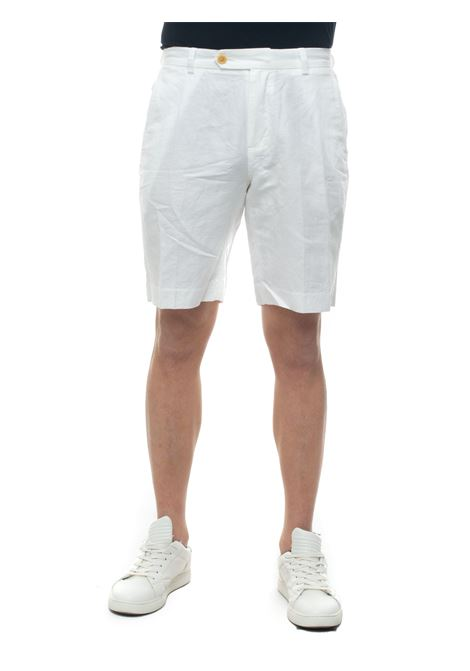 Bermuda short Brooks Brothers | 5 | 100080064BIANCO