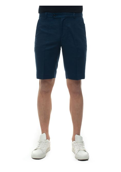 Bermuda short Brooks Brothers | 5 | 100100985BLU