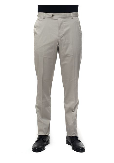 Pantalone modello chino Brooks Brothers | 9 | 100104141BEIGE