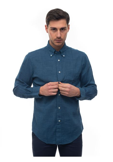 Polo camicia Brooks Brothers | 6 | 100109793DENIM