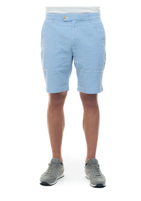 Bermuda short Brooks Brothers | 5 | 100161844AZZURRO