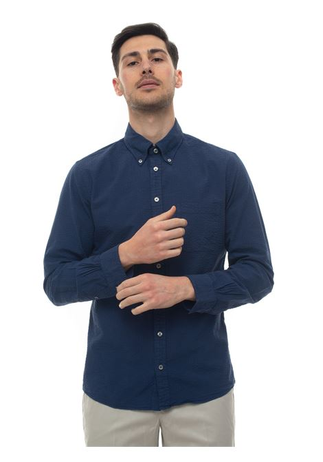 Camicia casual Brooks Brothers | 6 | 100164789BLU