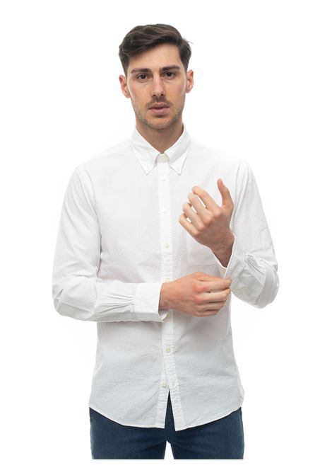 Casual shirt Brooks Brothers | 6 | 100164791BIANCO