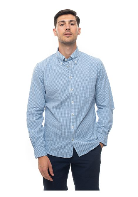 Casual shirt Brooks Brothers | 6 | 100164845AZZURRO