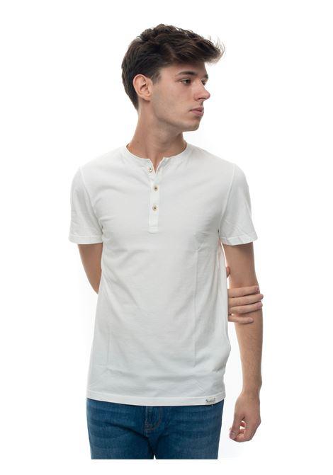 Grandad neck T-shirt Brooksfield | 8 | 200C.J0039149