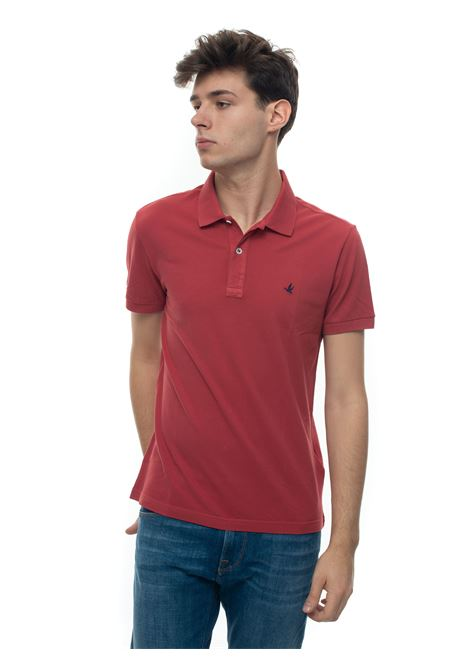 Polo in cotone piquet Brooksfield | 2 | 201A.A0327242
