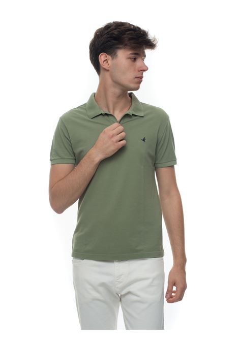 Polo in cotone piquet Brooksfield | 2 | 201A.A0327252