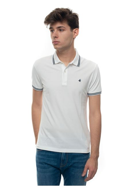 Polo in cotone piquet Brooksfield | 2 | 201A.A045V0032