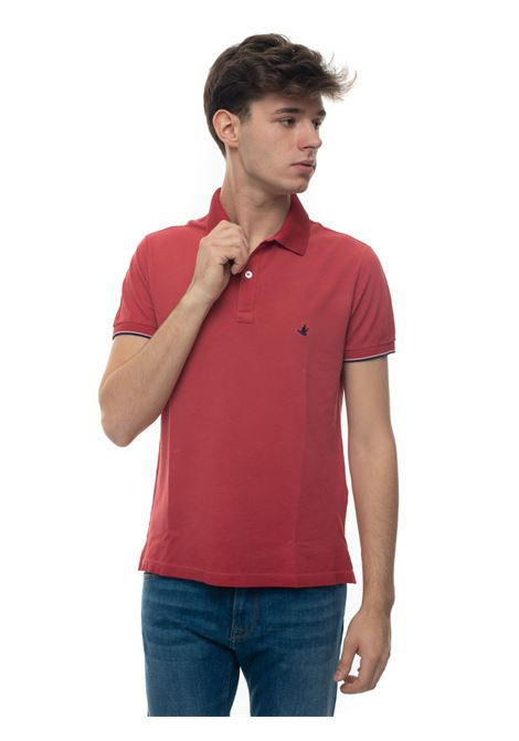 Polo manica corta Brooksfield | 2 | 201A.A049V0033