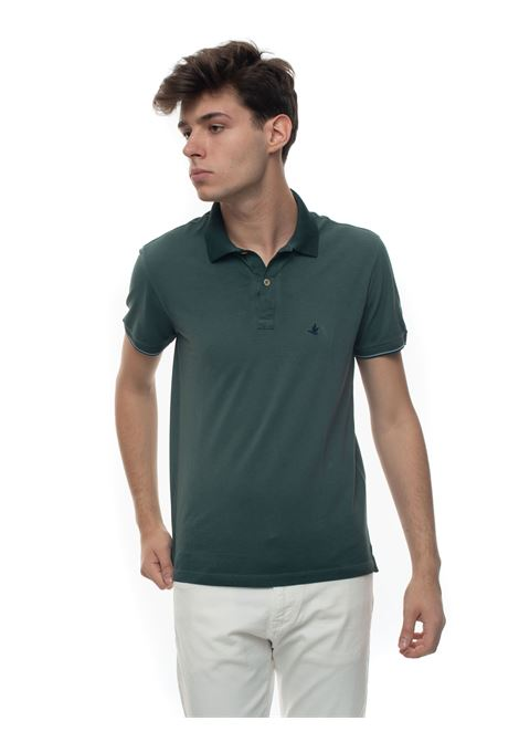Short sleeve polo shirt Brooksfield | 2 | 201A.A049V0044