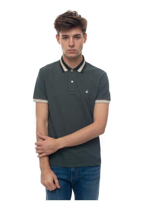 Short sleeve polo shirt Brooksfield | 2 | 201A.B034V0033