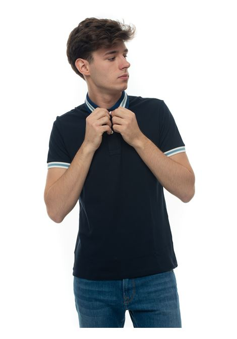 Polo manica corta Brooksfield | 2 | 201A.B034V0034
