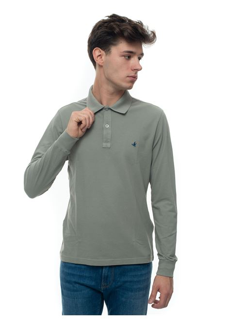 Polo in cotone piquet Brooksfield | 2 | 201B.A0207248