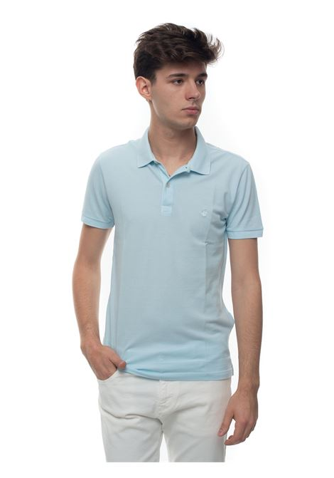 Polo manica corta Brooksfield | 2 | 201E.A0227055