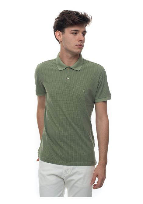 Polo manica corta Brooksfield | 2 | 201E.A0227252